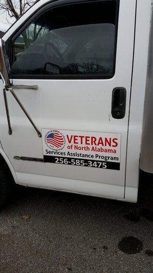 veterans of north alabama