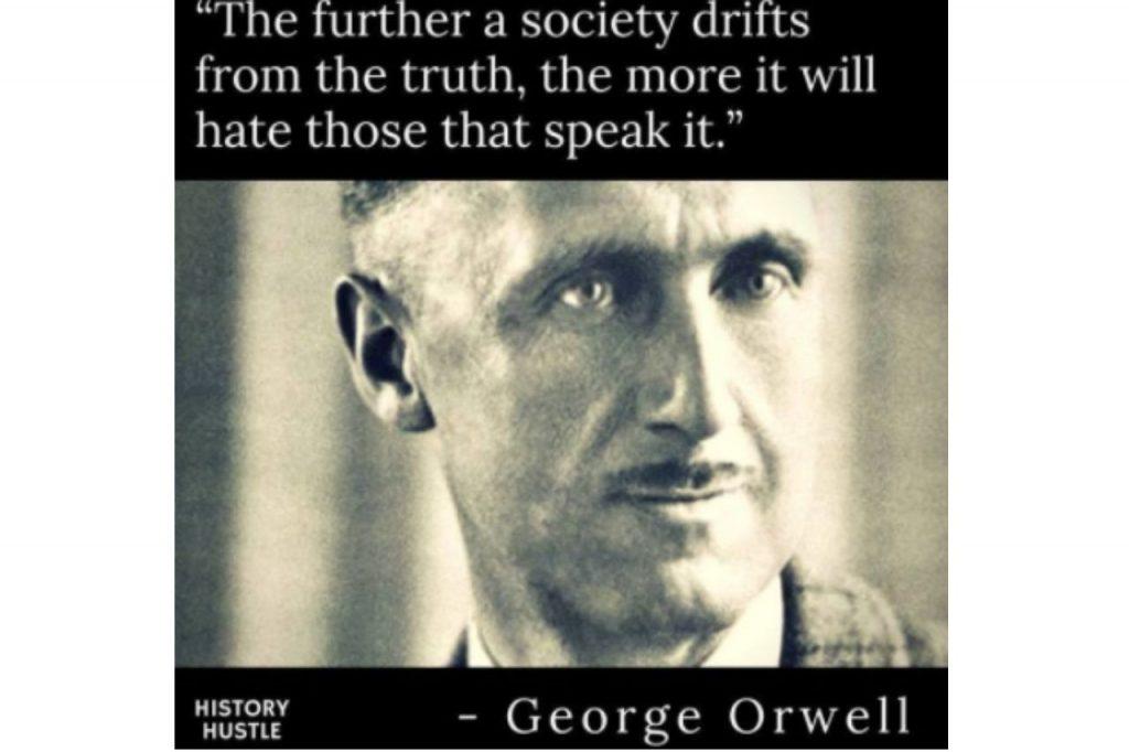 society and truth