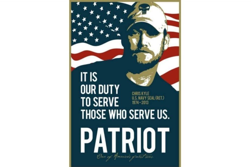 serve those who serve